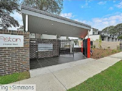 Galston Road, Hornsby - Air Con, Lift