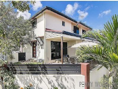 Macalister Street, Mackay - Furnished