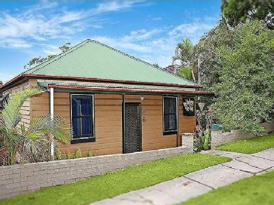 Newcastle Road, North Lambton