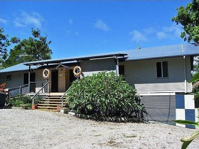 Kilto Lane, Macleay Island - Air Con
