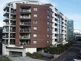 Bellevue NEWCASTLE - Balcony