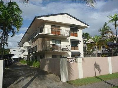 Flat to rent Cairns - Furnished