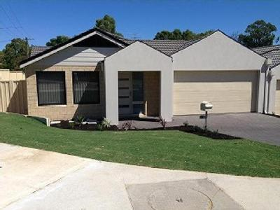France Street, Mandurah - Unfurnished