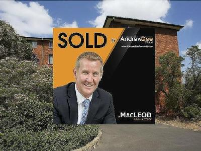 Meadow Crescent, Meadowbank - Air Con