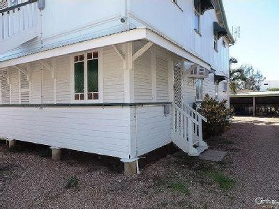 Eighth Avenue, South Townsville