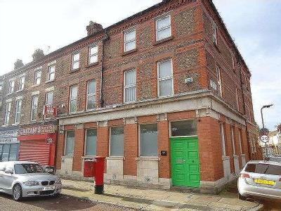 Property to rent, Aigburth Road