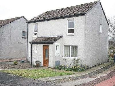 Kingsfield, Linlithgow, Eh49 - Patio