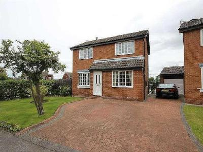 Chalfont Way, Meadowfield, Dh7
