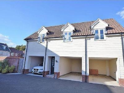 Lord Nelson Drive, Norwich, Nr5
