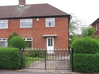 Rushford Drive, Nottingham, Ng8