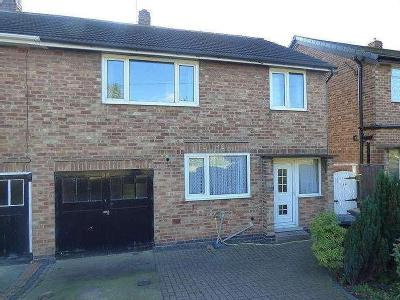 Cleve Avenue, Toton, Nottingham, Ng9