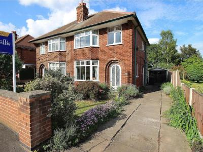 Audon Avenue, Beeston, Nottingham, Ng9
