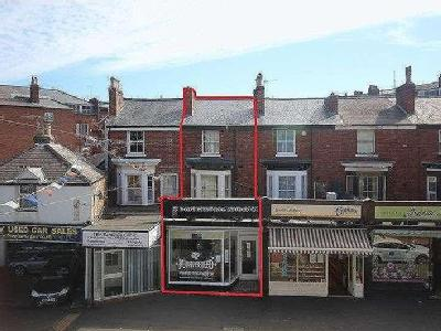 Property For Sale Cayton Bay Scarborough