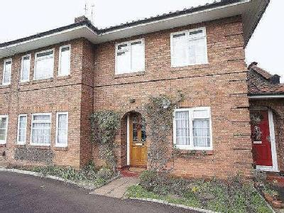 Sidcup Hill Gardens, Sidcup Hill, Sidcup, Da14