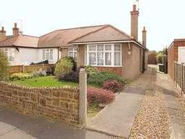 St Andrews Road, Shoeburyness, Southend-on-sea, Ss3