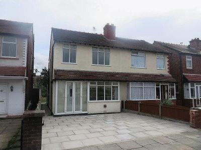 Russell Road, Southport, Pr9 - Modern