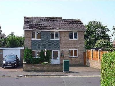 Eastbourne Gardens, Trowbridge, Ba14