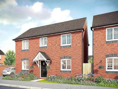 Main Road, Kempsey, Worcester, Wr5
