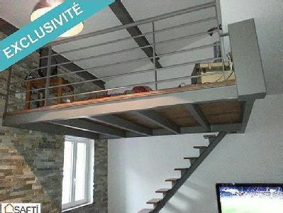 Appartement en vente, Marseille - Loft