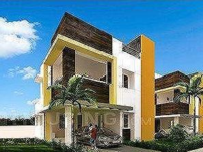 Orange Blossom, Thudiyalur, Near Sf No 44/2b3, Tamil Nadu Housing Unit, Coimbatore,
