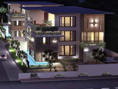 Houses and villas for sale in kompally for Ashoka ala maison kompally