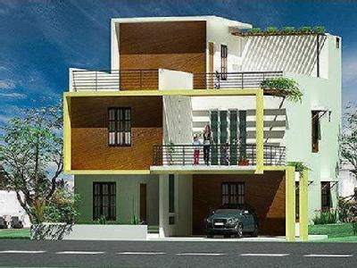 Houses and Villas for Sale in Thambuchettypalya Main Road