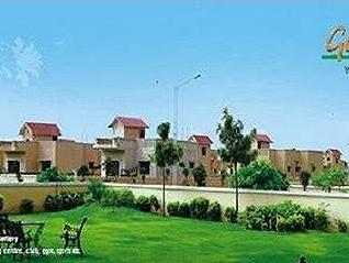 House for sale, Nh-, Dharuhera - Gym