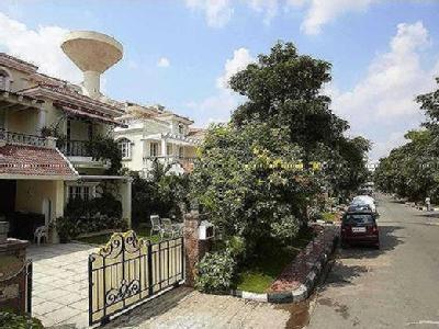 Houses And Villas For Sale In Nandagiri Hills
