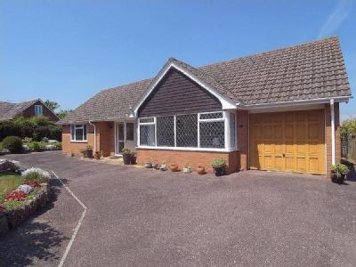 Vision Hill Road, Budleigh Salterton, Ex9