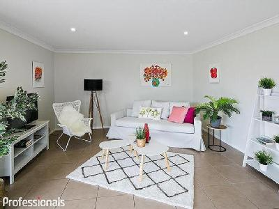 House for sale Victoria Point - Gym