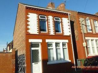 Caldy Road, Wallasey Ch45 - Detached