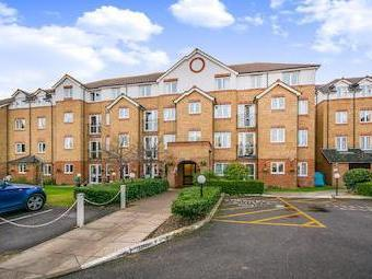 Marlborough Court, Cranley Gardens, Wallington Sm6