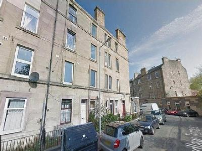 Wardlaw Terrace, Edinburgh, Eh11