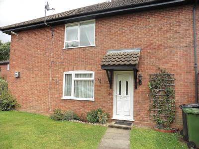 Warren Avenue, Fakenham, Nr21