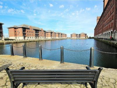 Waterloo Road, Liverpool, L3 - Listed