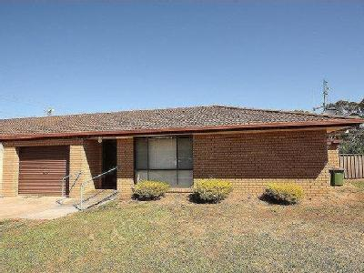 Faithful Street, Benalla - Air Con