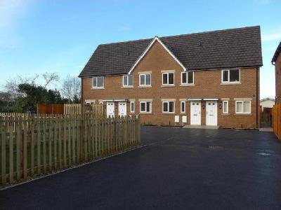 Wellington Road, Muxton, Tf2 - Mews