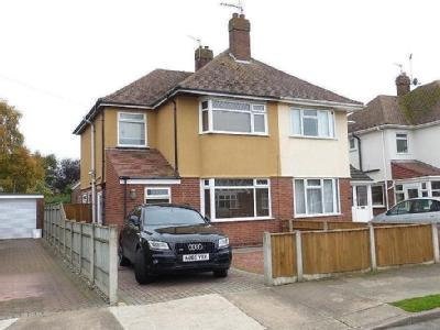 West Avenue, Gorleston, Nr31 - Garden