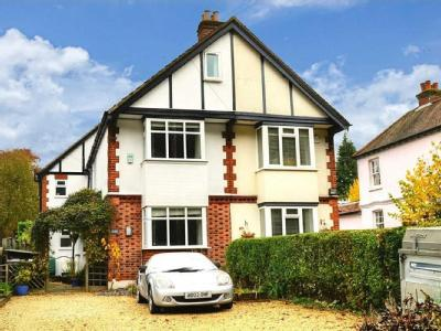 West Wycombe Road, High Wycombe, Hp12