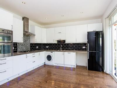 Westbury Road, New Malden, Kt3