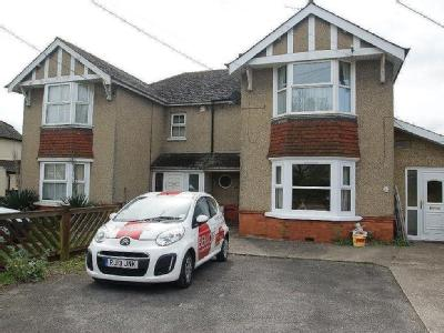 Weyhill Road, Andover, Sp10