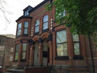 Wellington Road, Whalley Range, Manchester M16