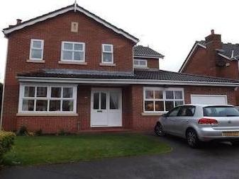 The Ridings, Whittle-le-woods, Chorley Pr6