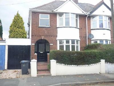 Willenhall Road, Wolverhampton, Wv1
