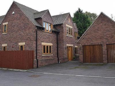 Willowtree Court, Stroud Road, Gl1