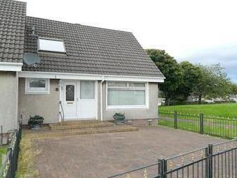 Branchal Road, Wishaw Ml2 - Listed