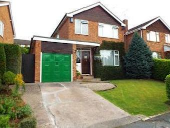 Wisterdale Close, Crewe, Cheshire Cw2
