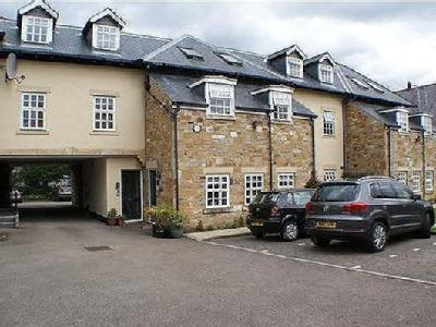 Woodham Court, Lanchester, Dh7 - Lift