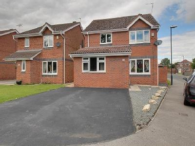 Property For Sale In Green Lane Yo8 Selby