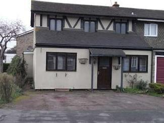 Howth Drive, Woodley, Reading, Berkshire Rg5